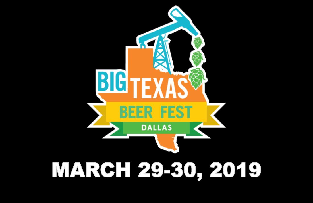 BTBF: MARCH 29-30, 2019
