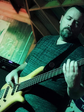 MATT on Bass