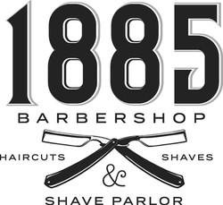 1885 BARBERSHOP