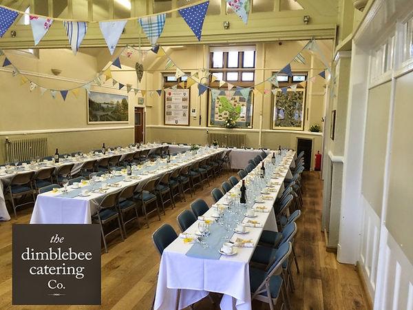 The Dimblebee Catering Company Ltd www.d