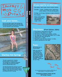 Sharkey Brochure
