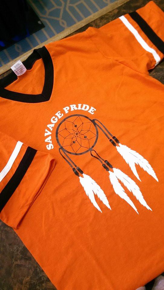 Savage Pride Shirt