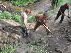 Basin Creek Trail