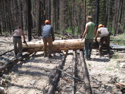 Log Work 1