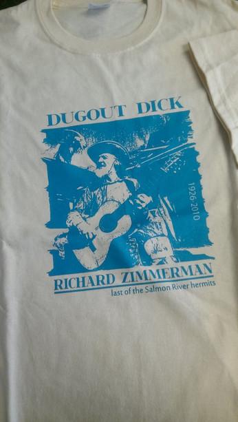 Dugout Dick Shirt