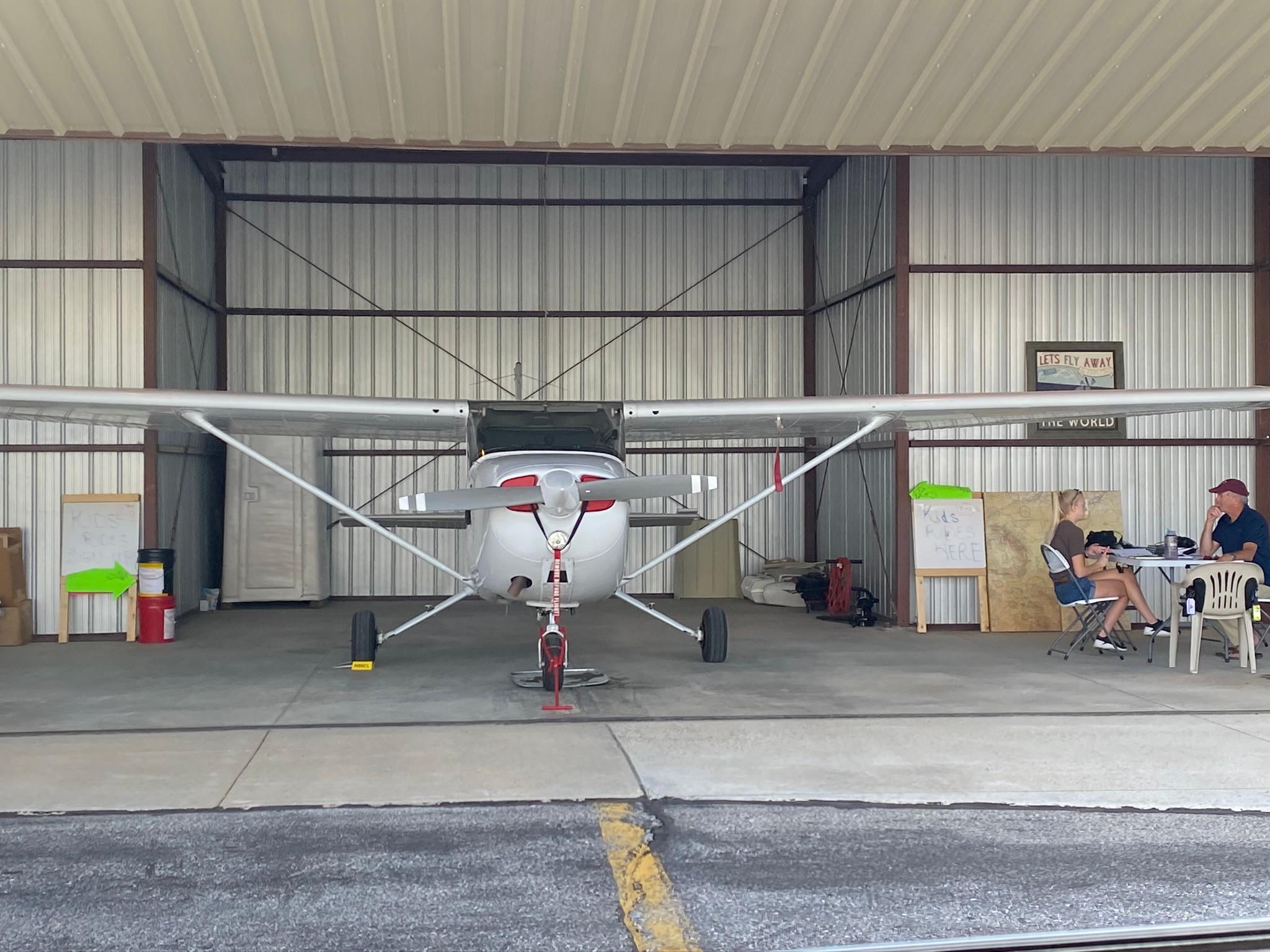 Cessna 172 Rental fee