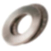Стандартные шайбы NORD-LOCK из нержавеющей стали А4 SP - увеличенный диаметр