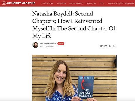 Authority Magazine Natasha Boydell_edite
