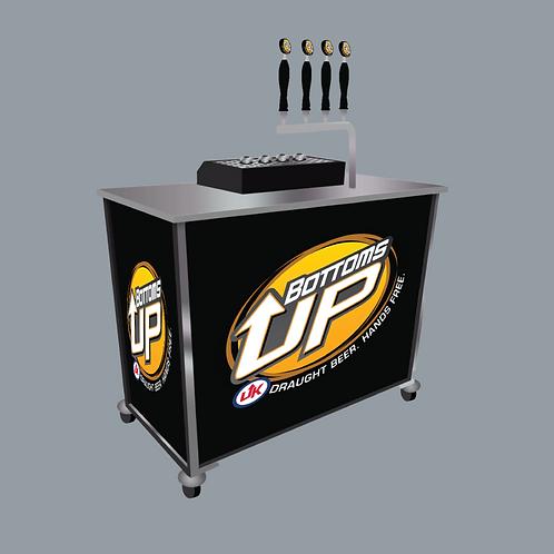 BU4-Mobile Cart
