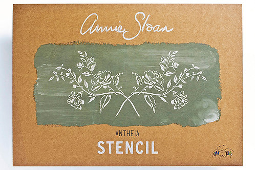 Atheia Stencil