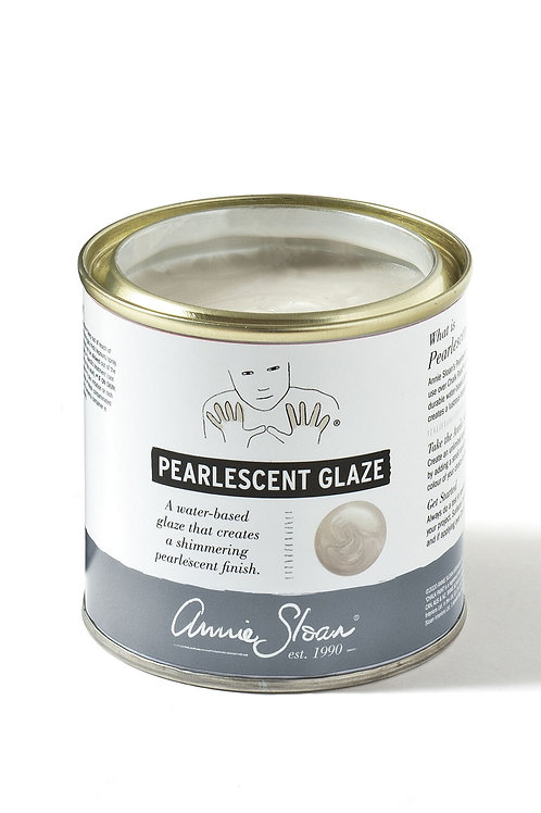 Pearlescent Glaze 250 ml