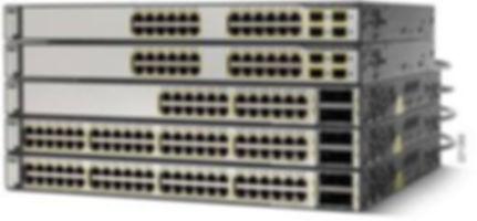 BERG network hardwares