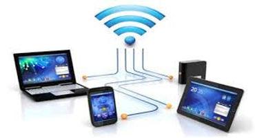 BERG wifi