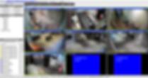 BERG ip cameras surveillance
