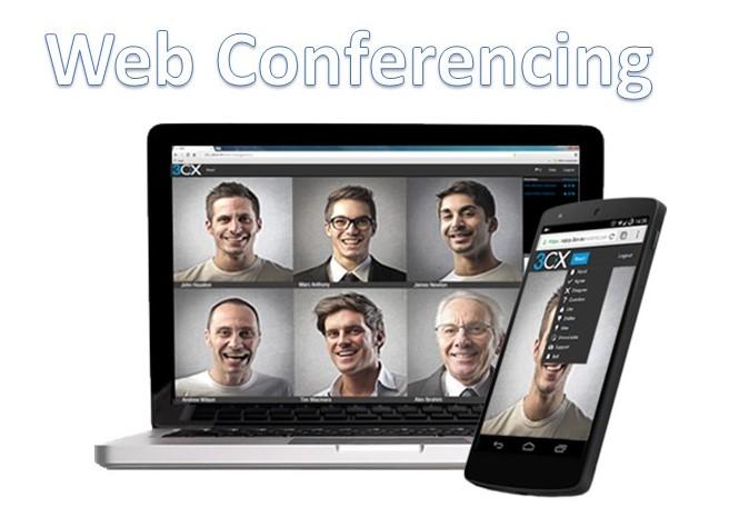 Web Conferencing_bar