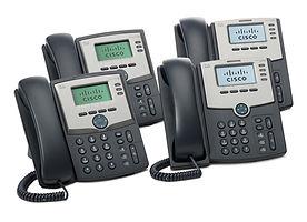 BERG telehone systems