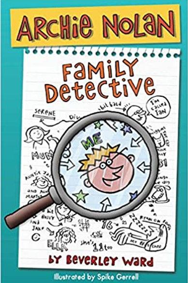 Archie Nolan Family Detective