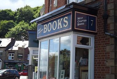 The Next Chapter Bookshop