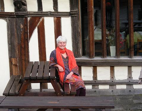 Berlie Doherty, author