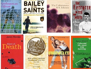 Football novels