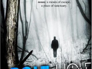 Interview with A J Oates author of Bolt-hole