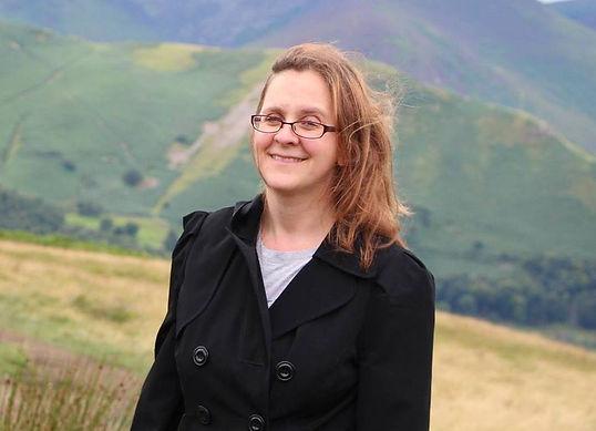 Katherine Blessan