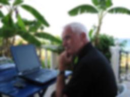Tony hooper, author
