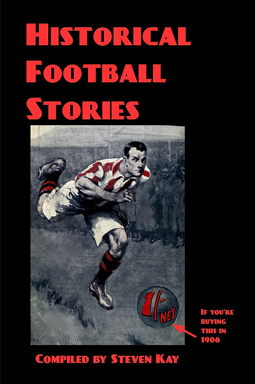Historical Football Stories