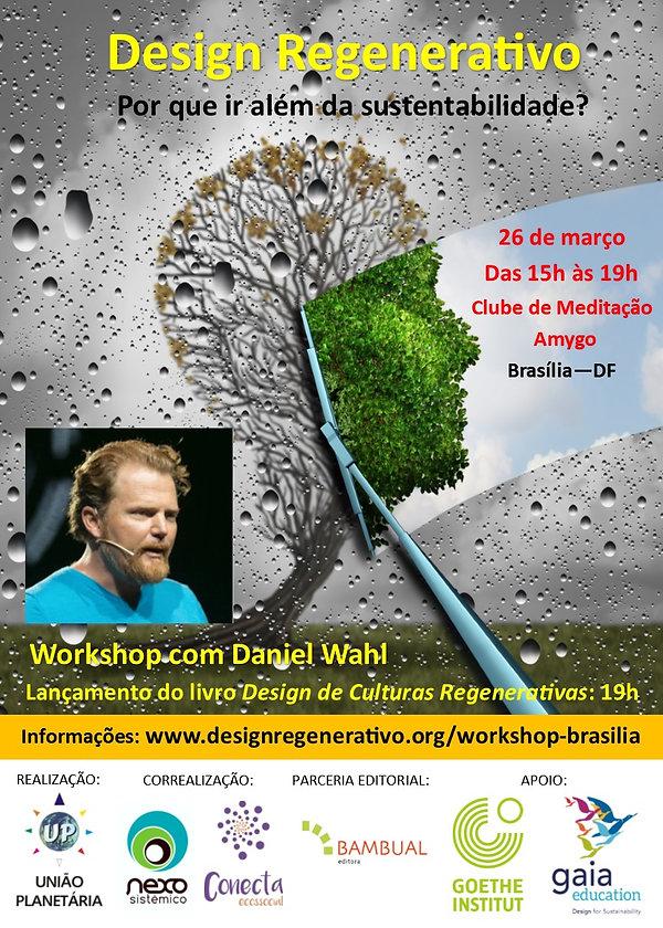 Workshop Design Regenerativo BSB com log