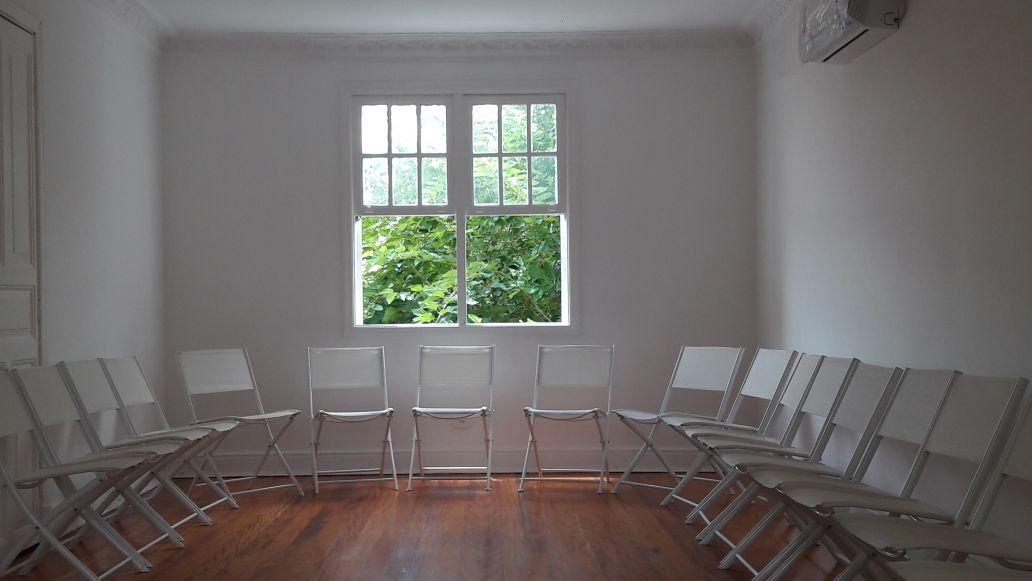 1 - Sala para Grupo