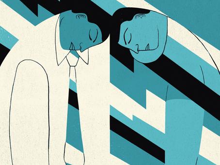 Qual o impacto da desconexão nas empresas e organizações? - por Virgilio Varela