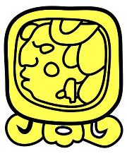 ajaw yellow sun