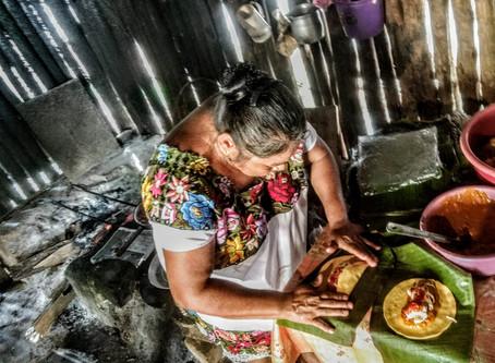 Ceremonial Tamales