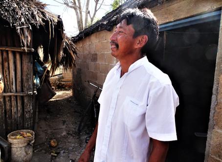 Meet Francisco: A Humble Shaman