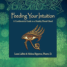 feeding your inspiration cover blue and