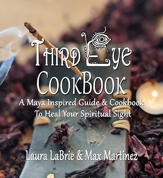 Third Eye Cookbook
