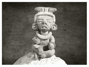 Alux: Guardian of the Mayan Jungle