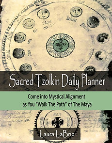 Sacred Daily Planner