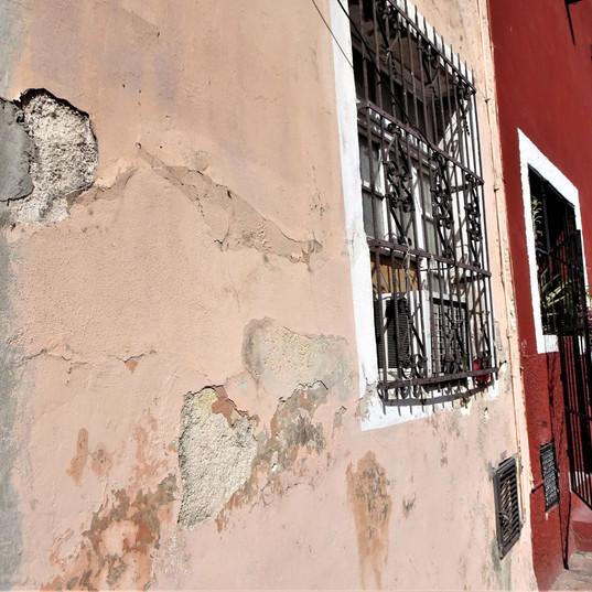Valladolid color