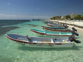 The Secret Nature of a Sleepy Fishing Village: Puerto Morelos