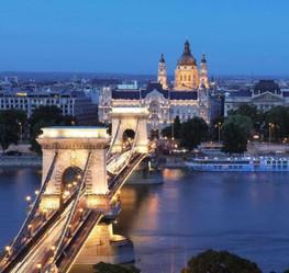 Sofitel Budapest Chain Bridge Hotel   Renovation