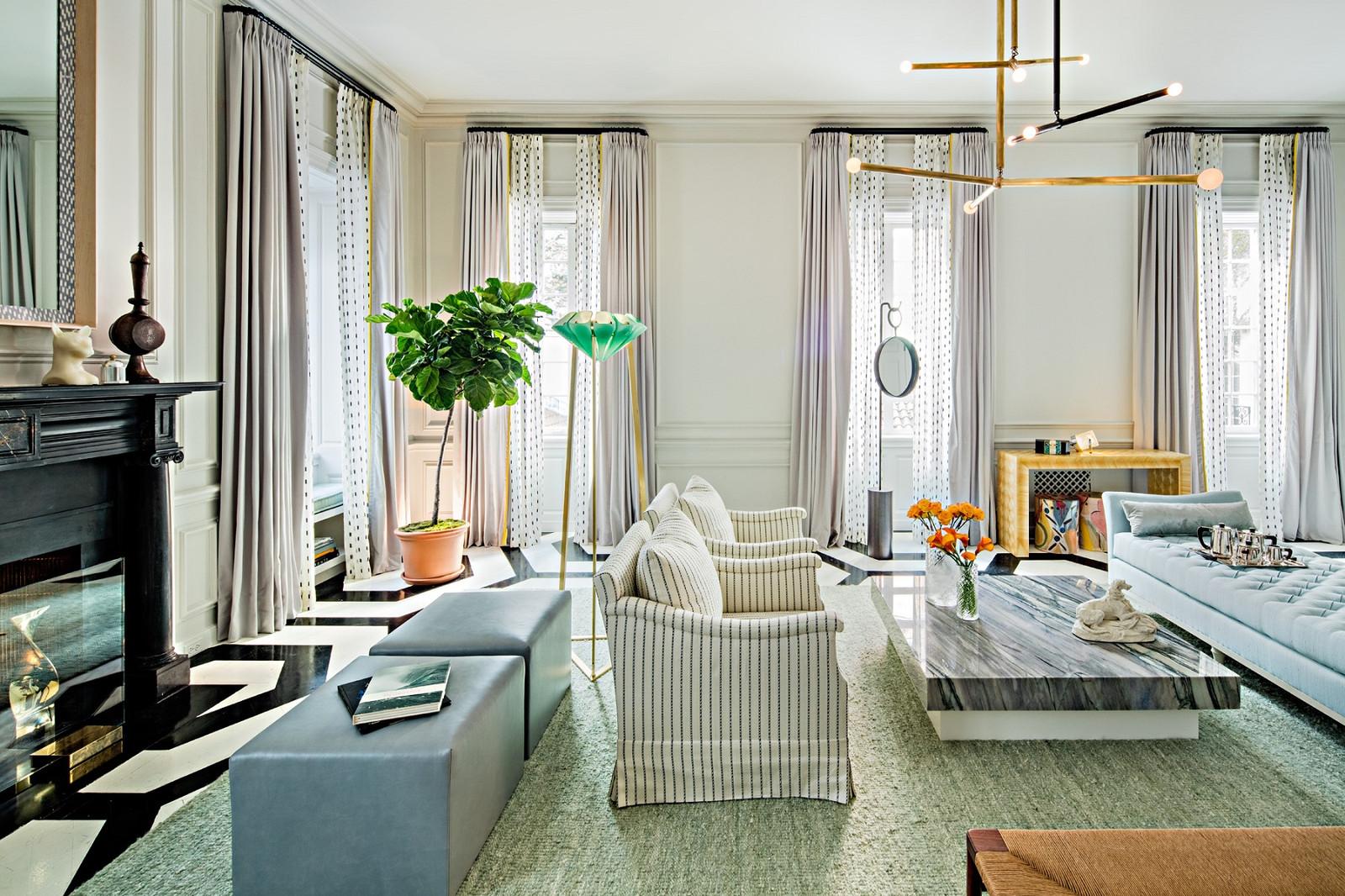 Design Inquiries: Interiors@parisforino.com