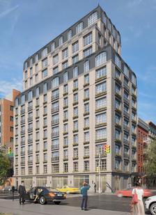 359 Second Avenue, Gramercy   50 units 5,600 sf amenities   Urban Development Partners