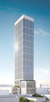 45-01 23rd Street, Long Island City   300 units 11,000 sf amenities   Tavros Capital