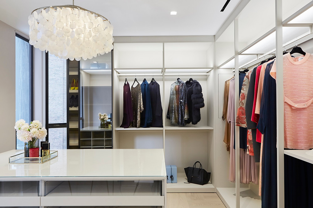 HER CLOSET   66 9TH AVE