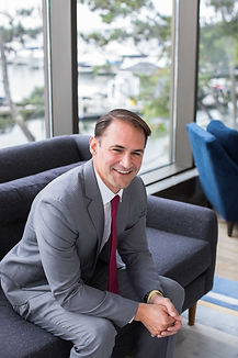 Nathan Zezula, FINRA Lawyer, FINRA Attorney, Commercial Litigation Lawyer