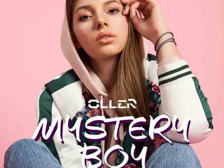 """The story behind """"Mystery Boy"""""""
