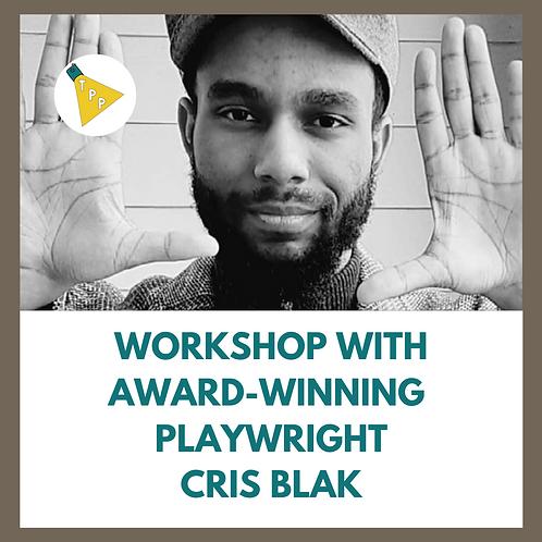 Cris' Interactive Workshop