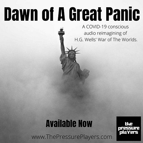 Dawn of a Great Panic
