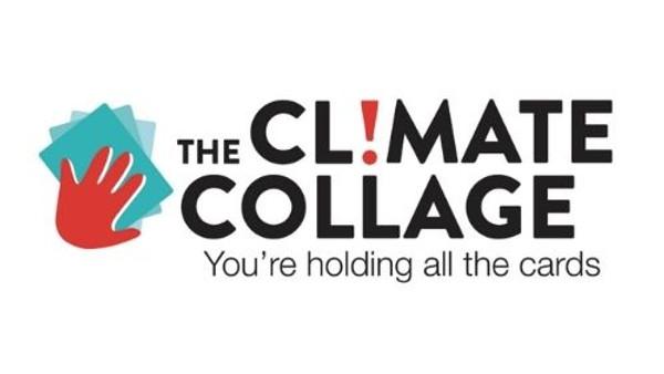 Climate Collage Workshop